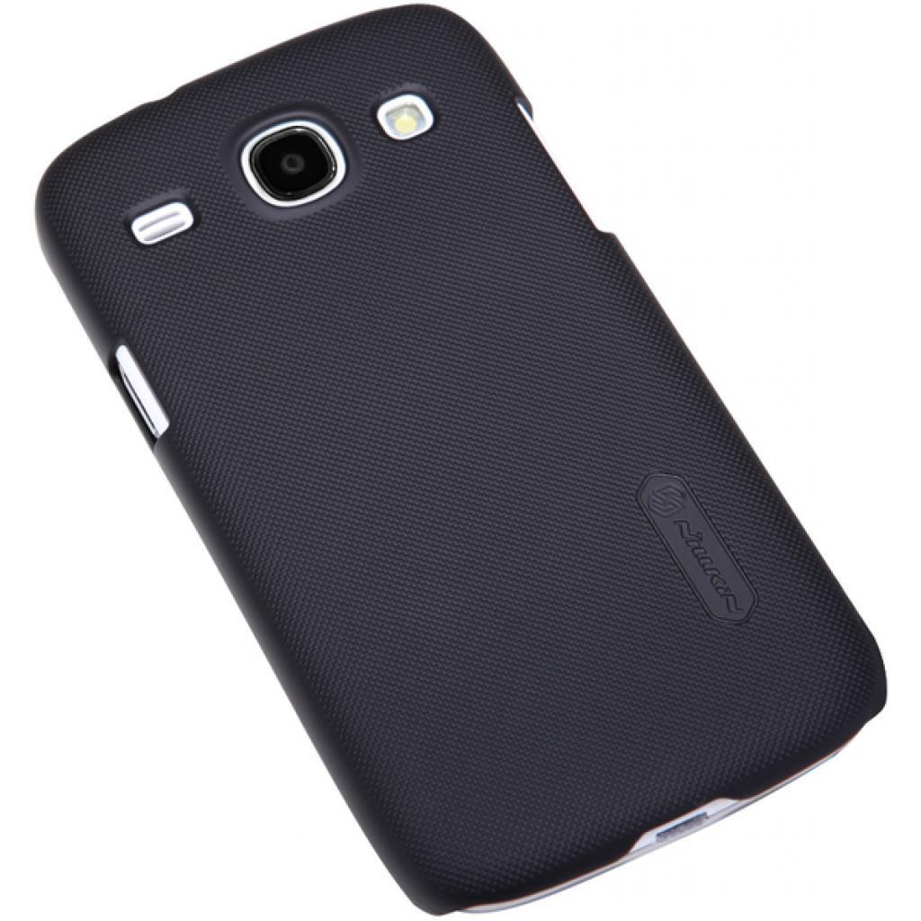 Чехол для моб. телефона NILLKIN для Samsung I8262 /Super Frosted Shield/Black (6065855) изображение 3