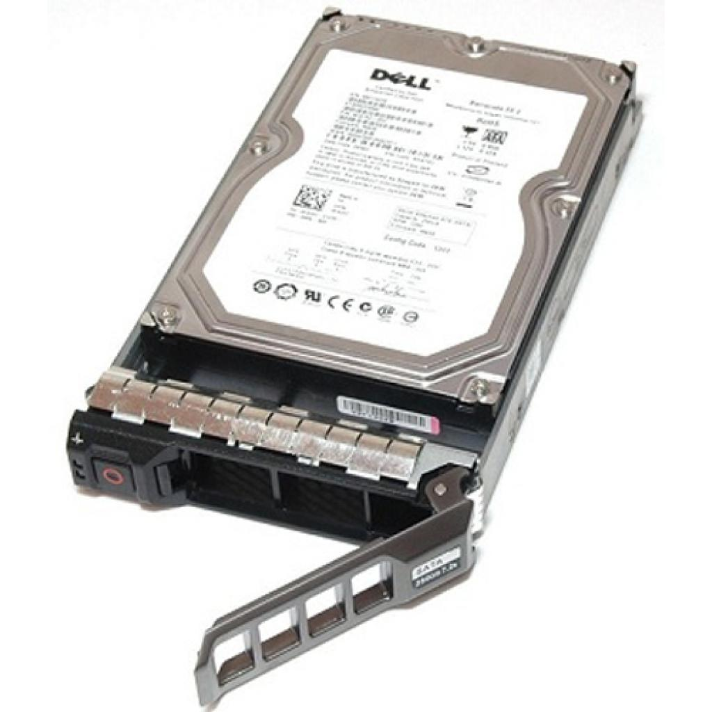 Жесткий диск для сервера Dell 600GB (400-19716) изображение 2
