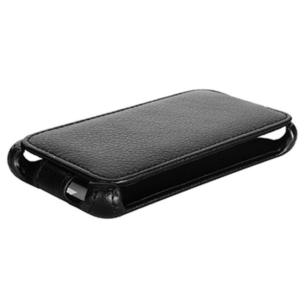 Чехол для моб. телефона для Sony Xperia E1 (Black) Lux-flip Drobak (215811) изображение 4