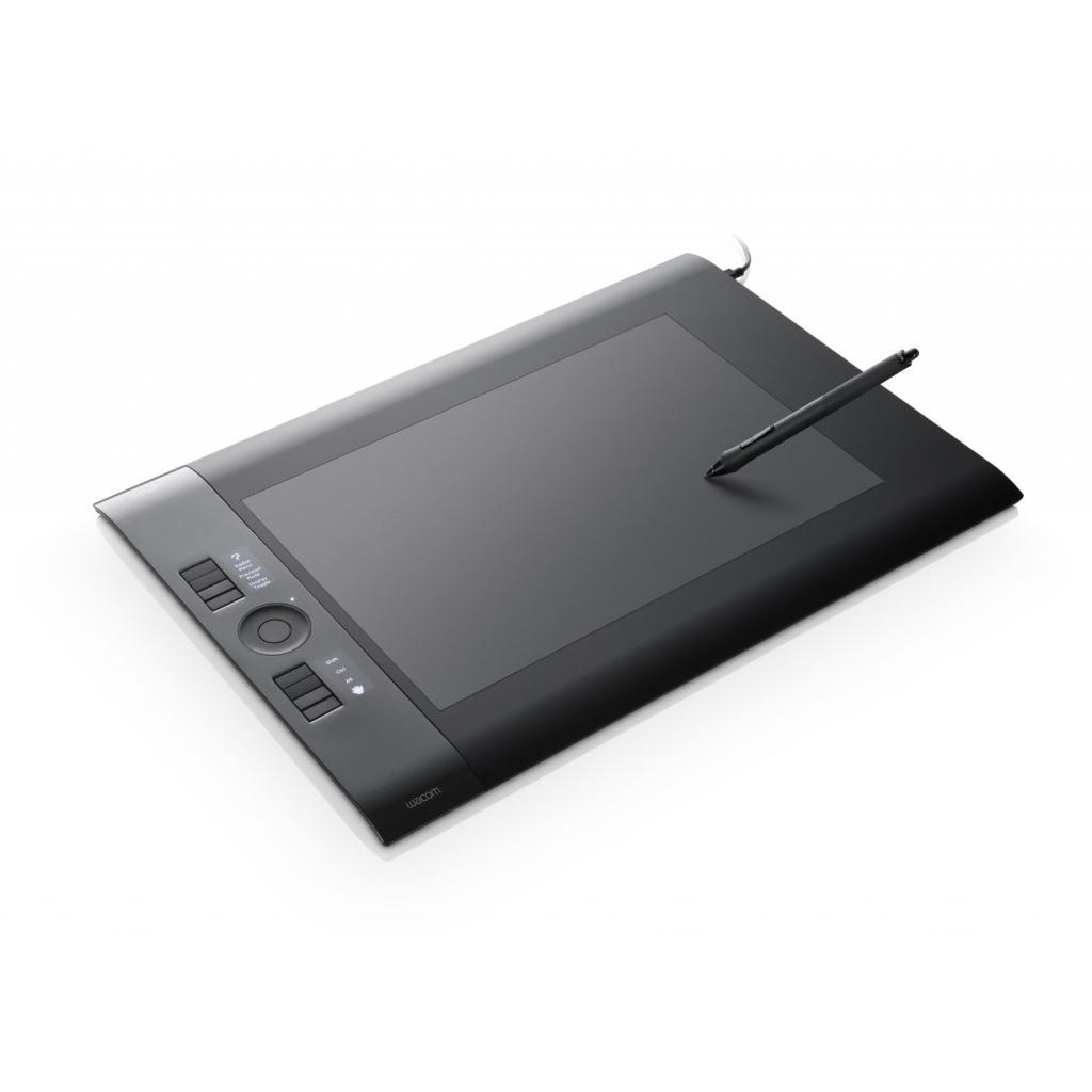 Графический планшет Wacom Intuos4 XL (Extra Large) CAD (PTK-1240-C) изображение 2