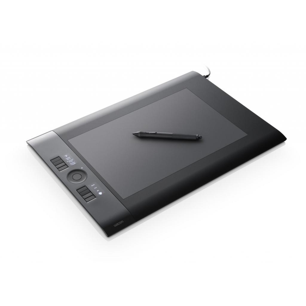 Графический планшет Wacom Intuos4 XL (Extra Large) CAD (PTK-1240-C) изображение 3