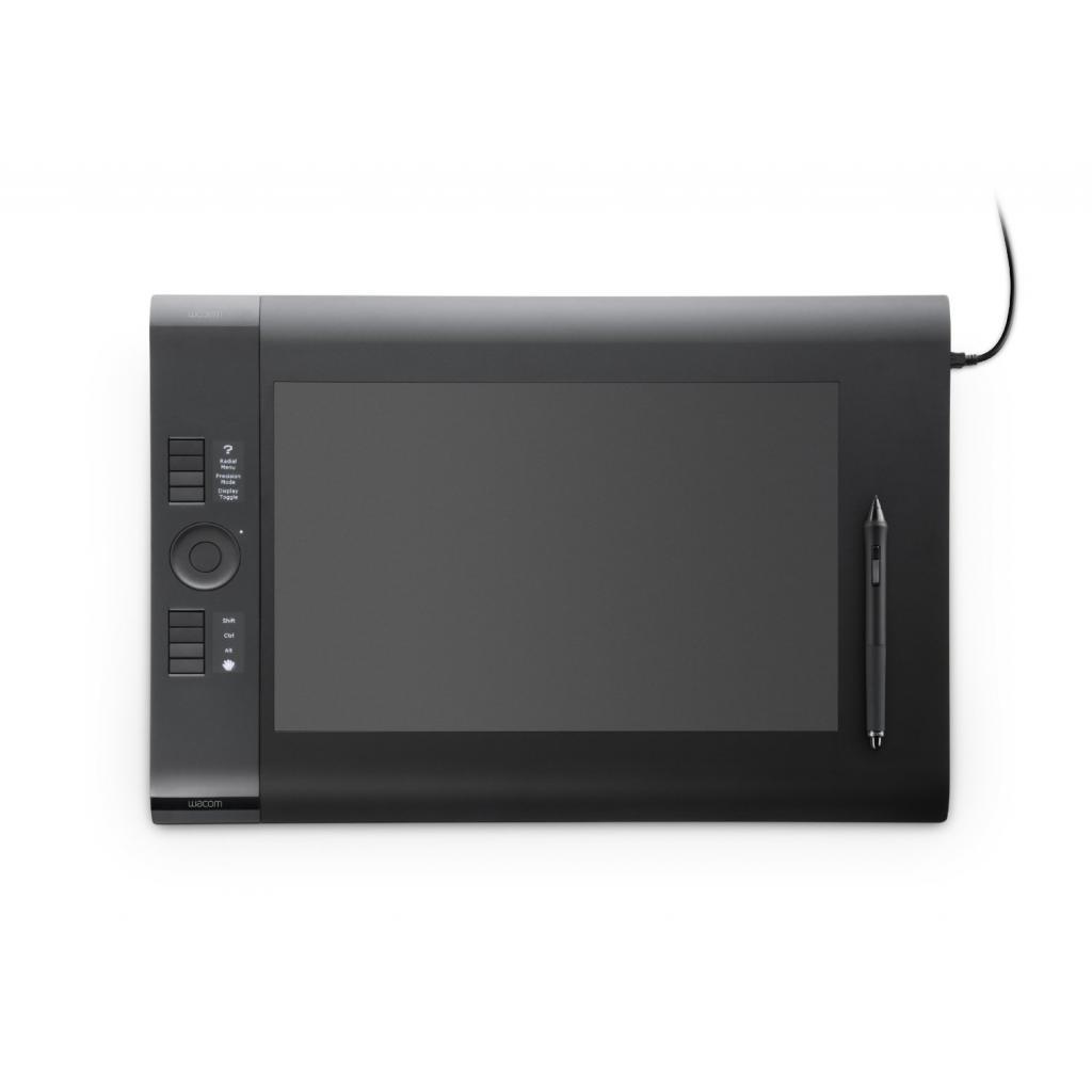 Графический планшет Wacom Intuos4 XL (Extra Large) CAD (PTK-1240-C)
