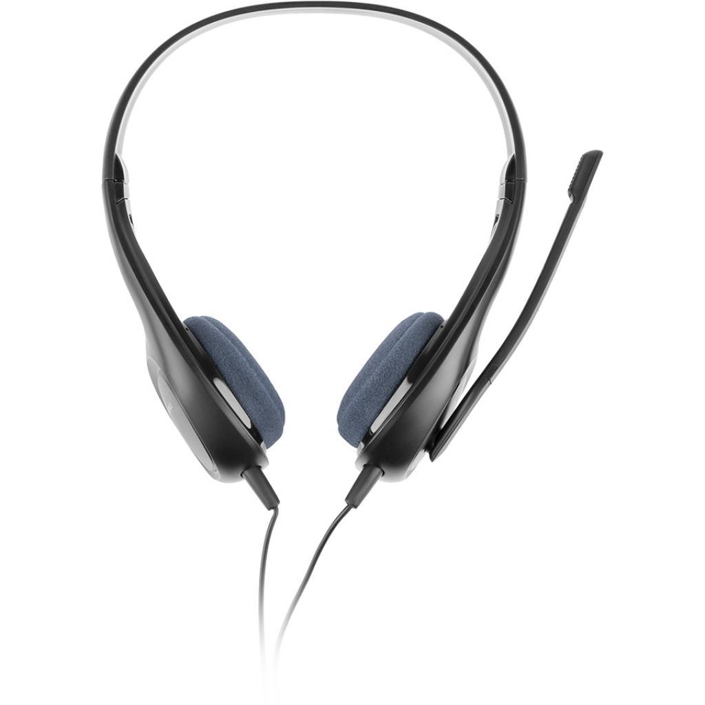 Наушники Plantronics Audio 622 USB (87329-05) изображение 2
