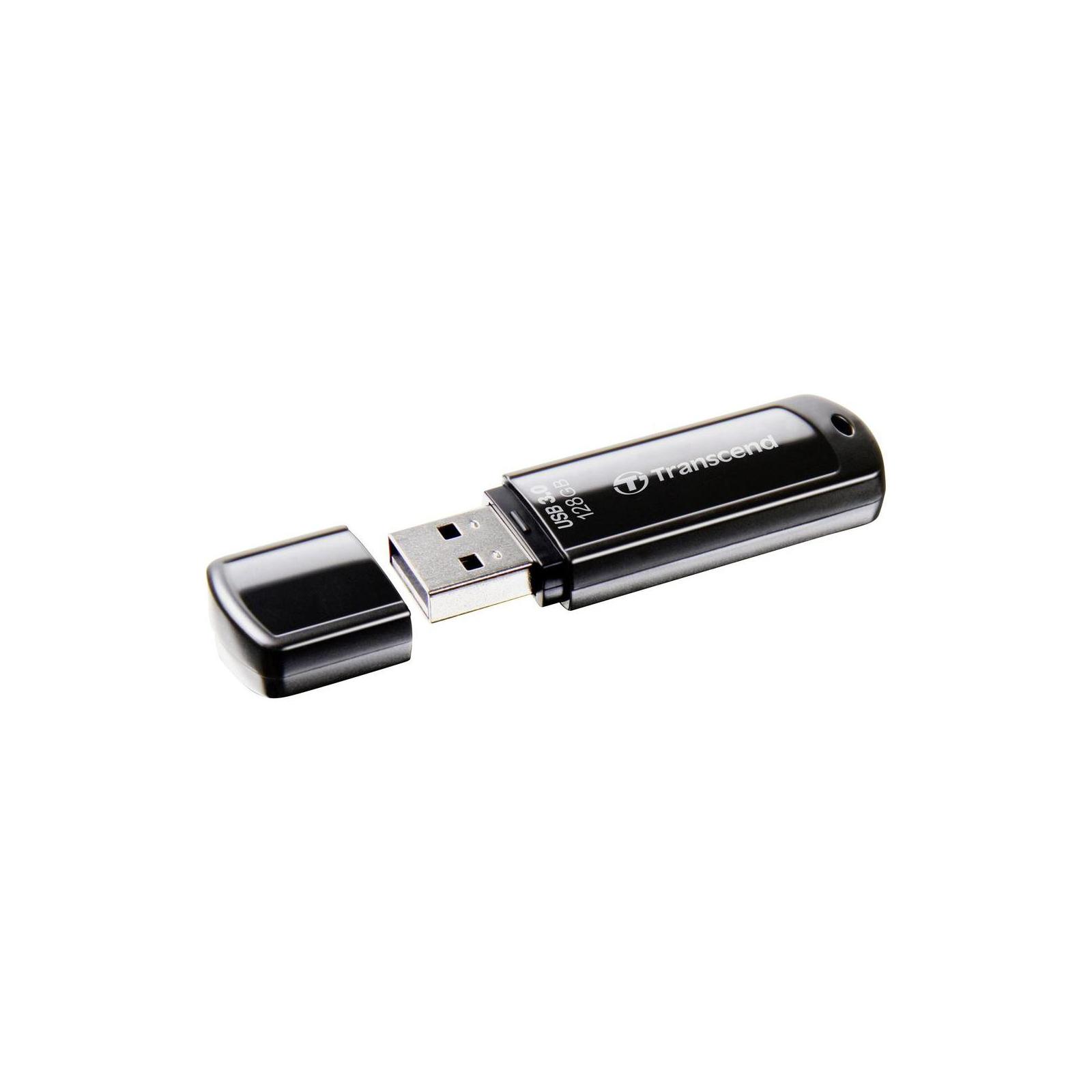 USB флеш накопитель Transcend 64Gb JetFlash 700 (TS64GJF700) изображение 3