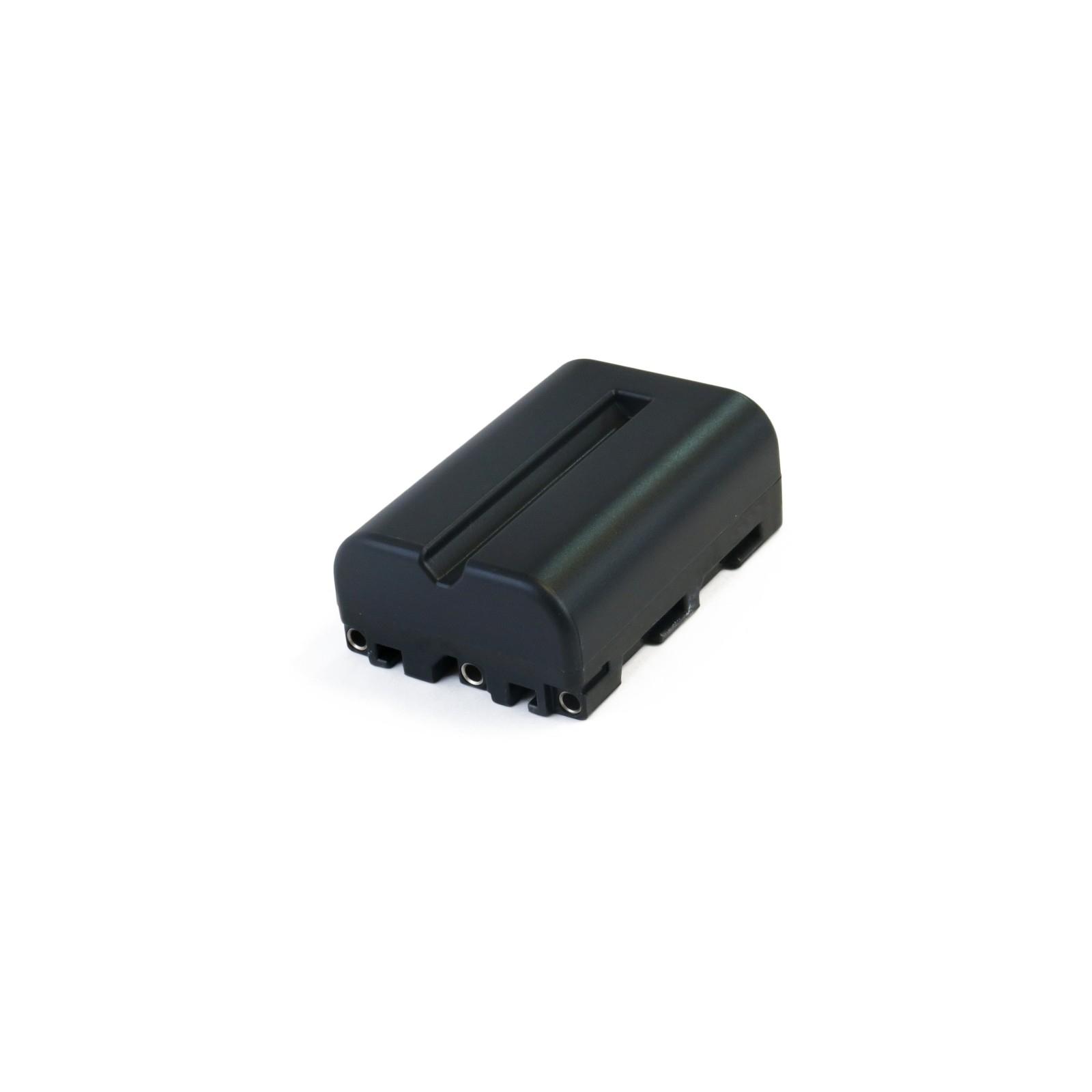 Аккумулятор к фото/видео EXTRADIGITAL Sony NP-FM500H (BDS2664) изображение 4