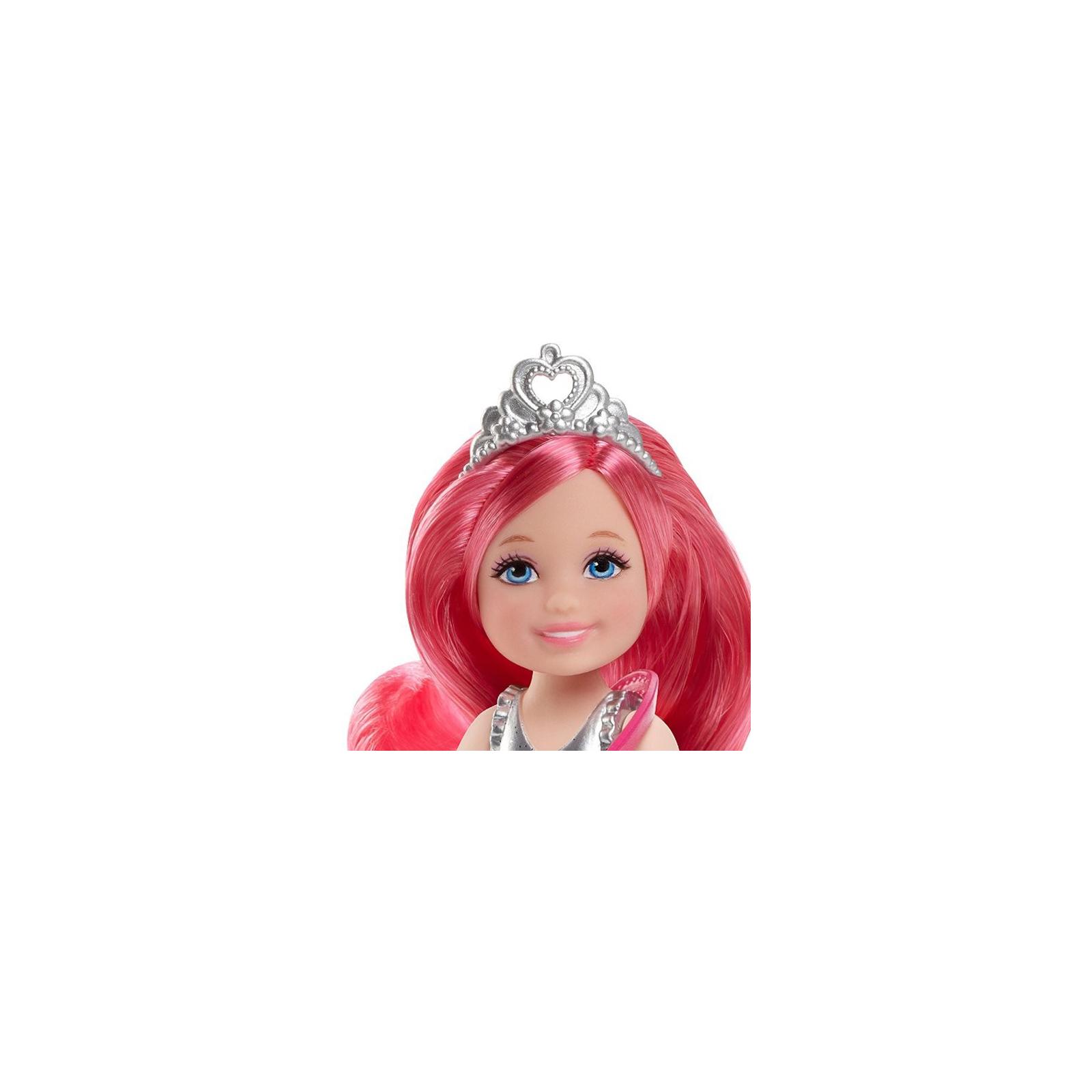 Кукла BARBIE Челси из м/ф Барби: Рок-принцесса с гитарой (CKB68-3) изображение 2