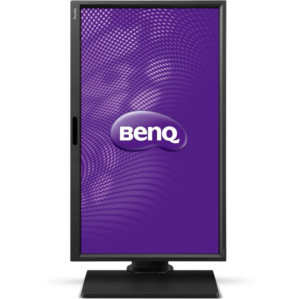 Монитор BENQ BL2420U Black изображение 7