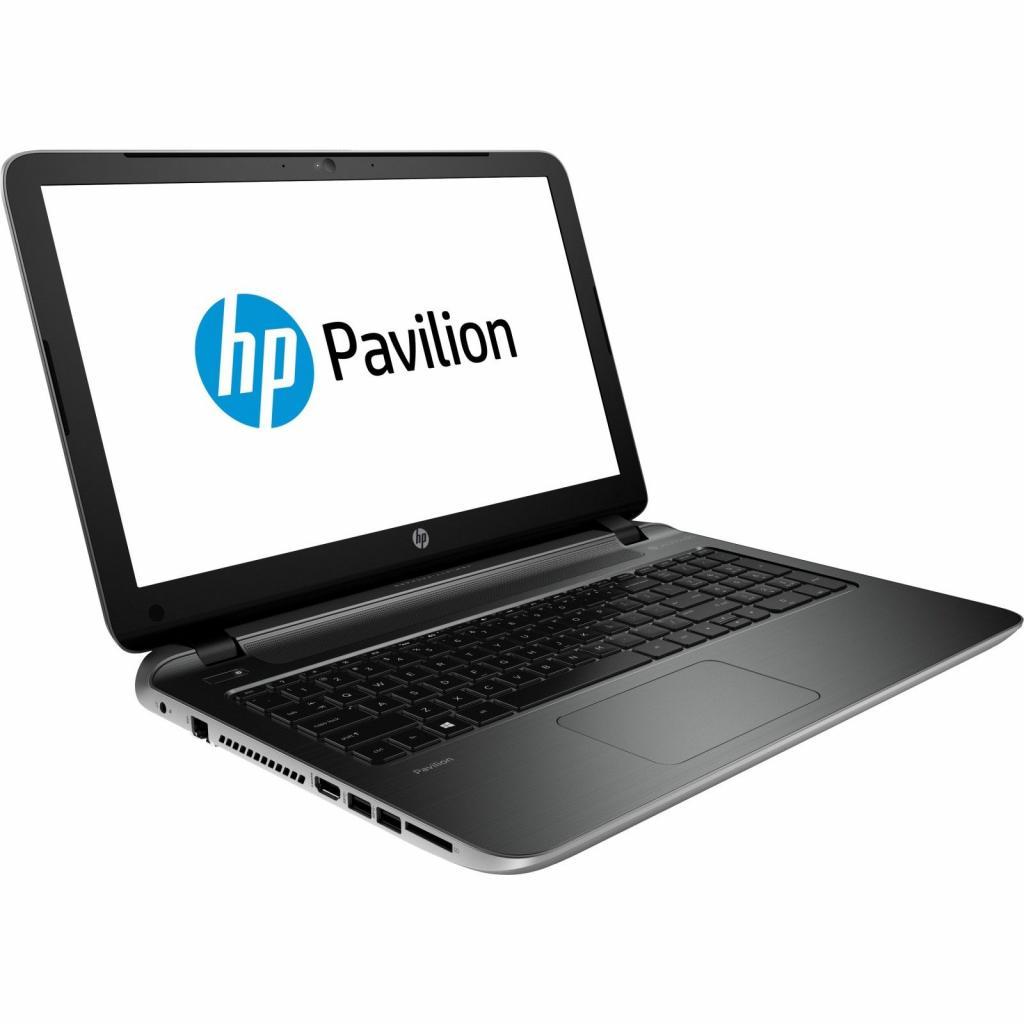 Ноутбук HP Pavilion 15-ab221ur (P7R51EA) изображение 2