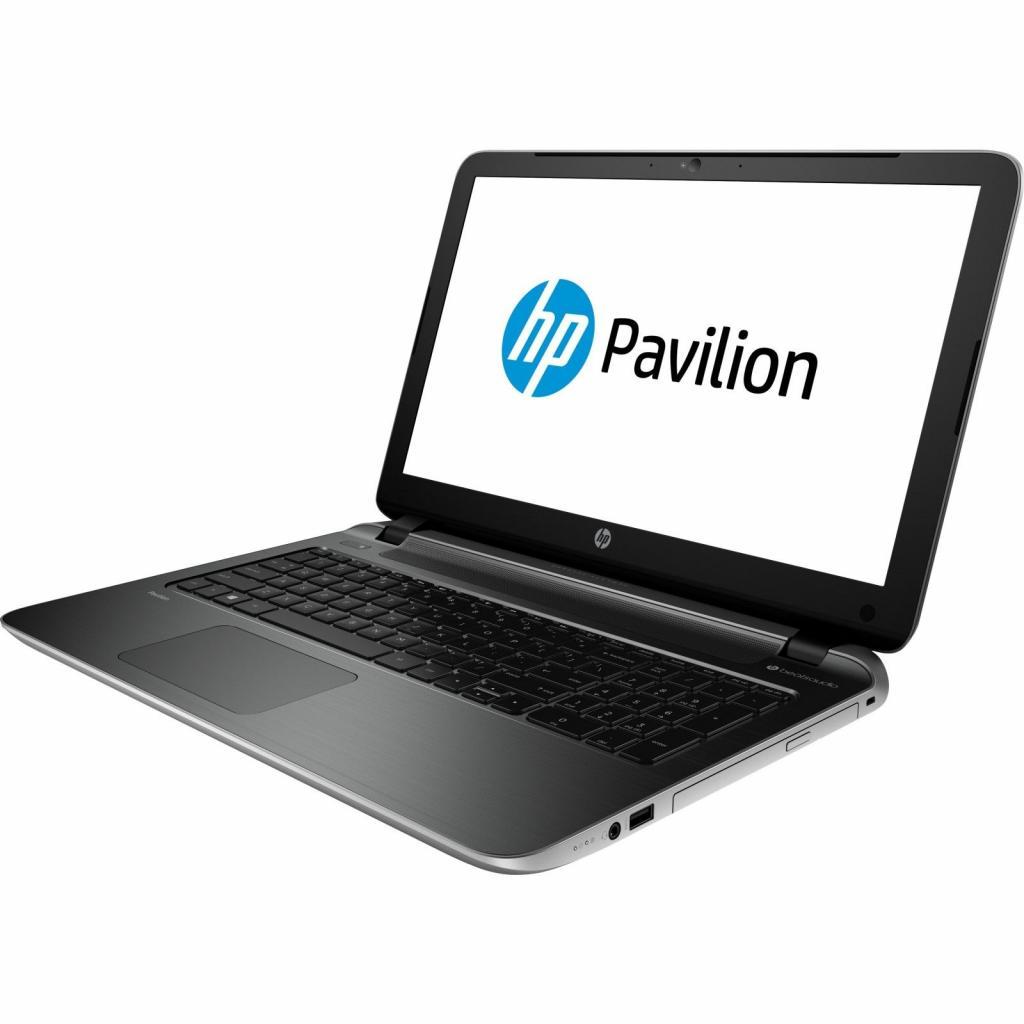 Ноутбук HP Pavilion 15-ab221ur (P7R51EA) изображение 3