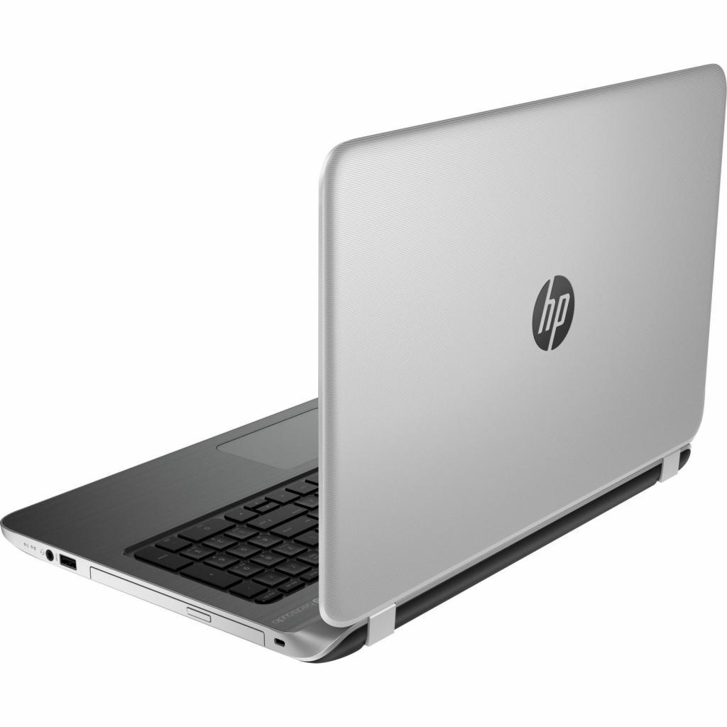 Ноутбук HP Pavilion 15-ab221ur (P7R51EA) изображение 4
