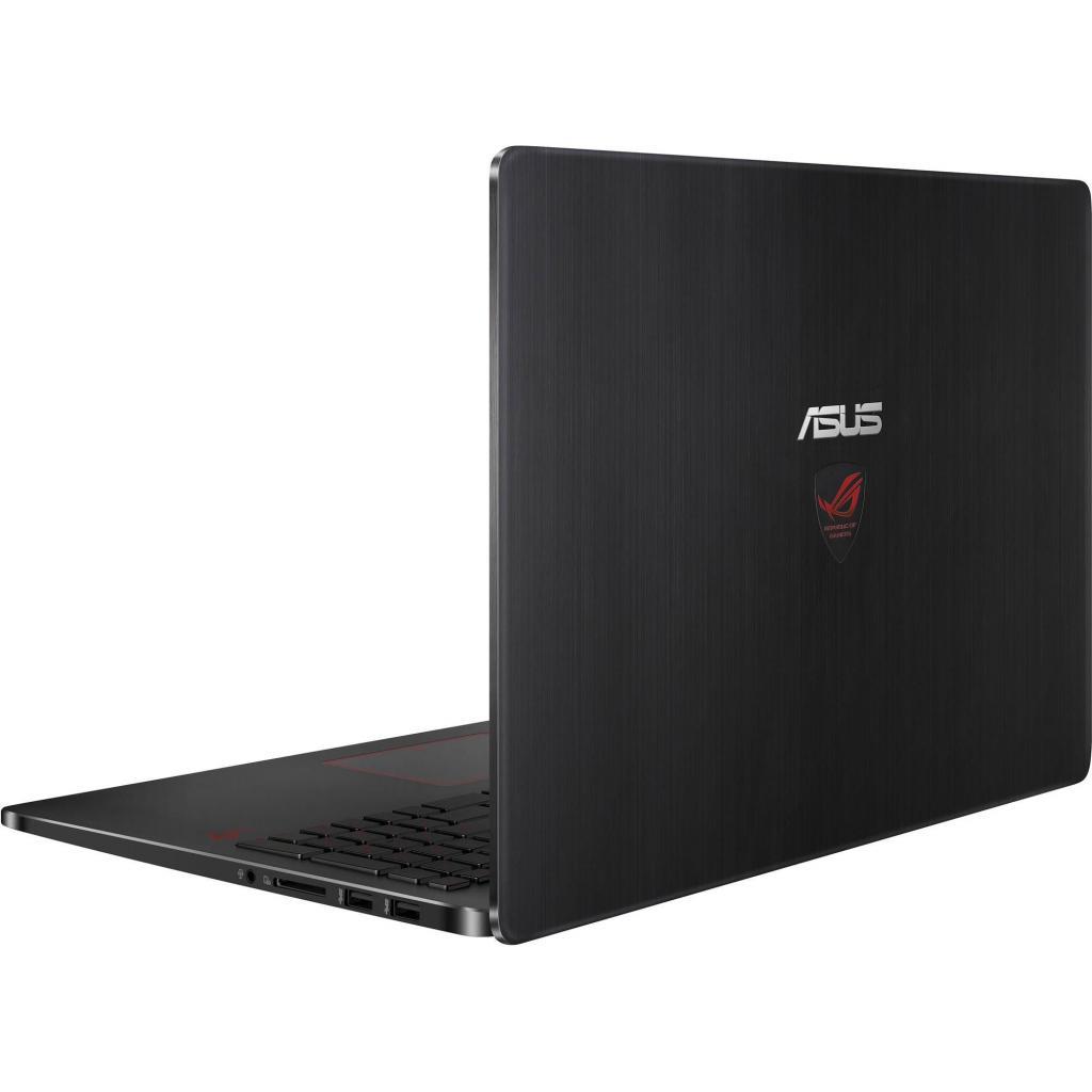 Ноутбук ASUS G501JW (G501JW-FI407R) изображение 10