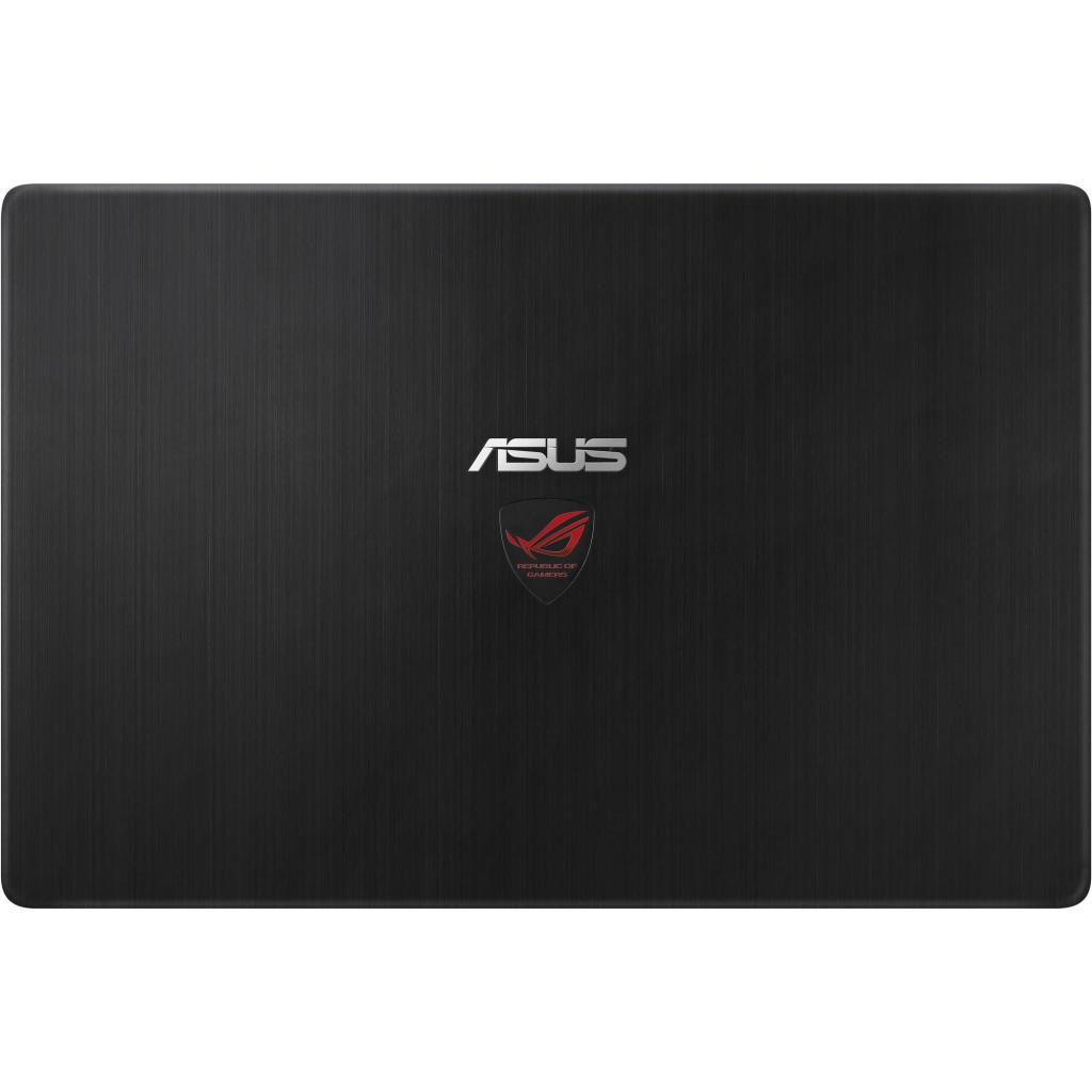 Ноутбук ASUS G501JW (G501JW-FI407R) изображение 12