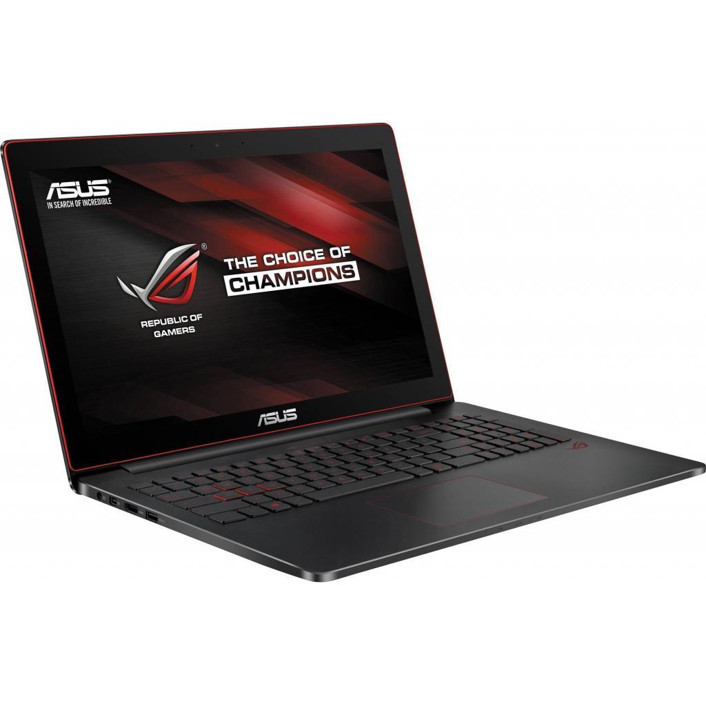 Ноутбук ASUS G501JW (G501JW-FI407R) изображение 2