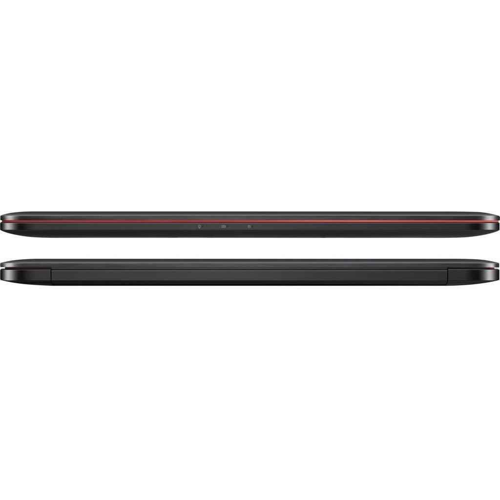 Ноутбук ASUS G501JW (G501JW-FI407R) изображение 6