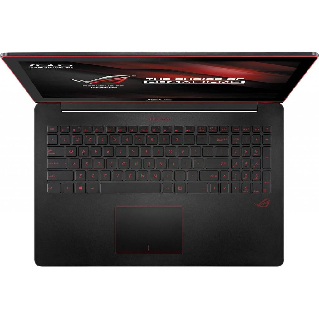 Ноутбук ASUS G501JW (G501JW-FI407R) изображение 7