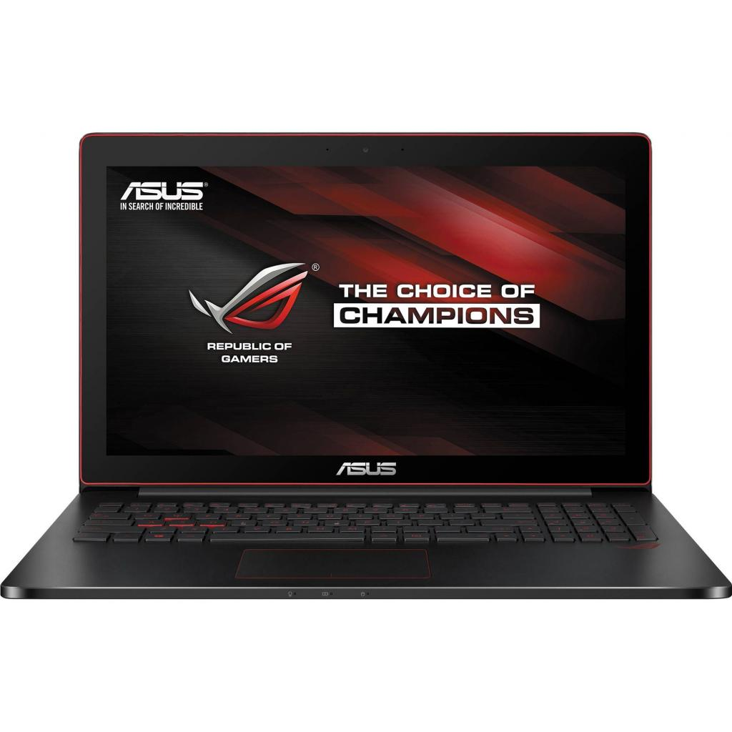 Ноутбук ASUS G501JW (G501JW-FI407R)