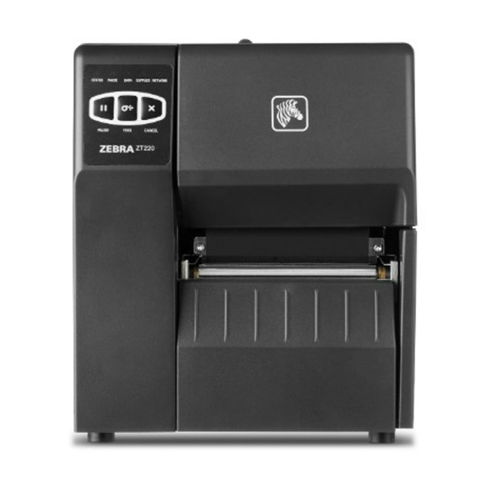 Принтер этикеток Zebra ZT220 203dpi TT (ZT22042-T0E000FZ/ZT22043-T0E200FZ) изображение 2