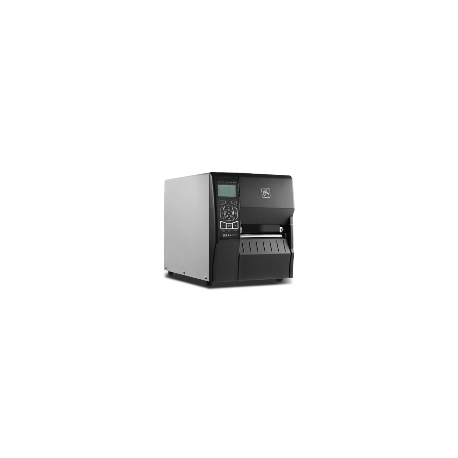 Принтер этикеток Zebra ZT220 203dpi TT (ZT22042-T0E000FZ/ZT22043-T0E200FZ) изображение 3