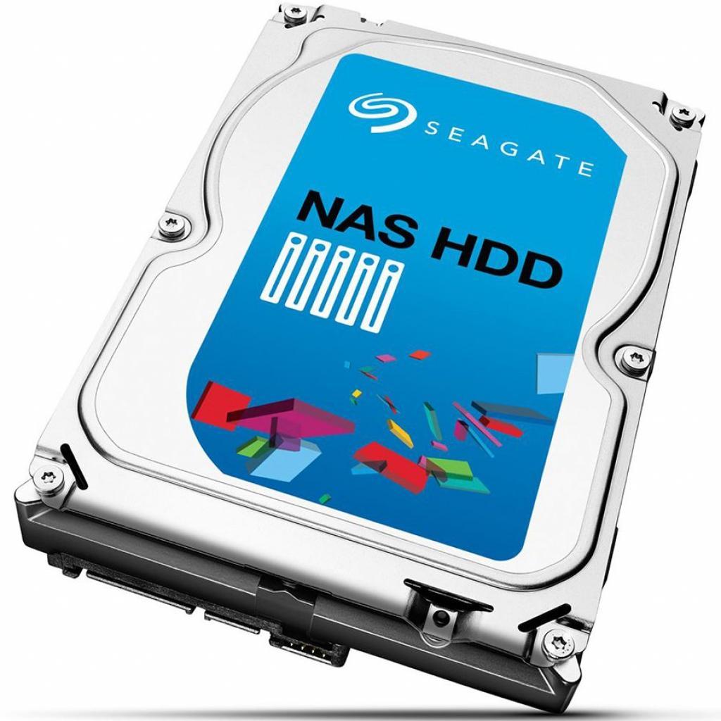 "Жесткий диск 3.5"" 1TB Seagate (ST1000VN000) изображение 2"