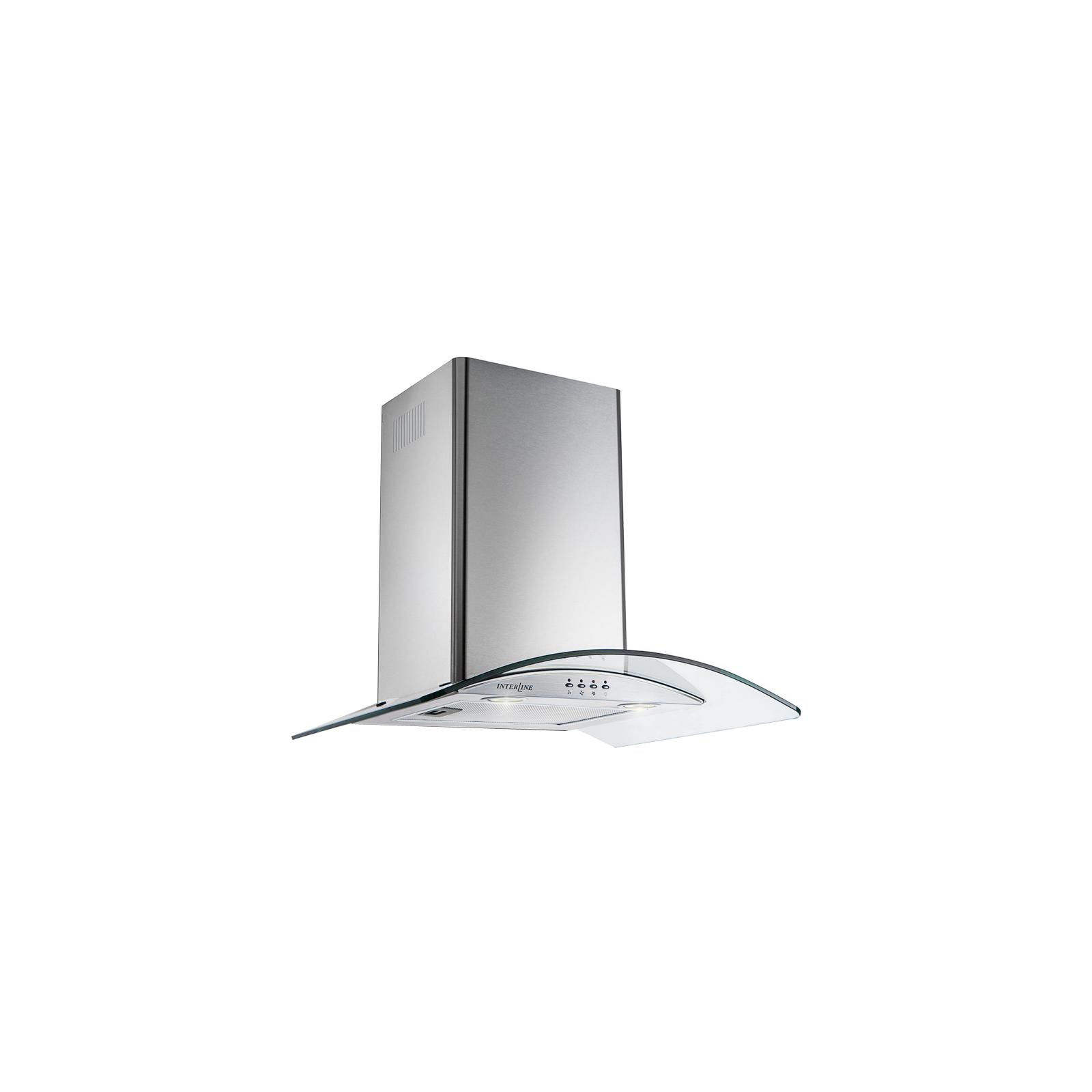 Вытяжка кухонная Interline EAGLE X/V A/60 EB