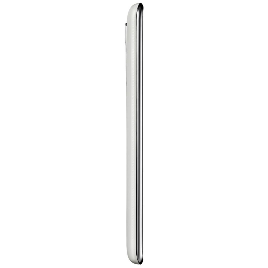 Мобильный телефон LG X210 (K7) White (LGX210DS.ACISWH) изображение 3