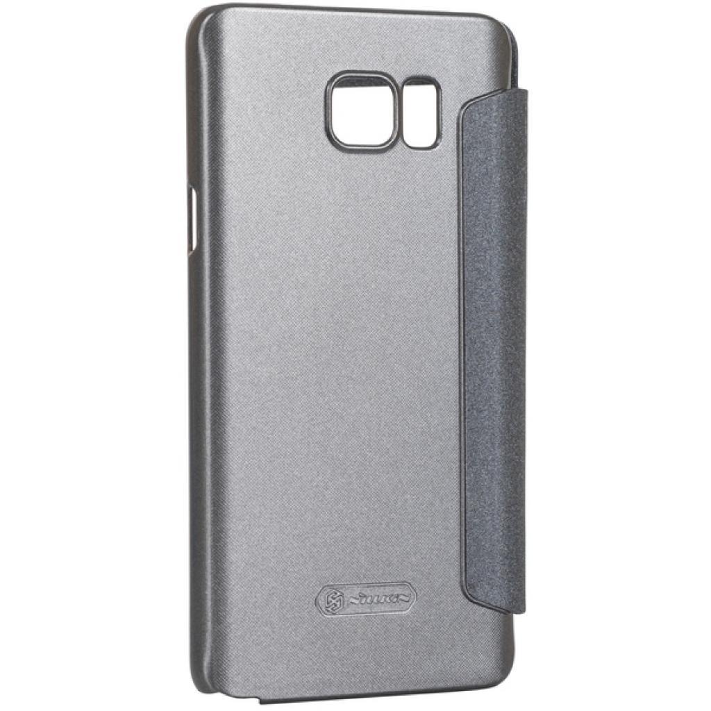Чехол для моб. телефона NILLKIN для Samsung N920/Note 5 Grey (6248034) (6248034) изображение 2