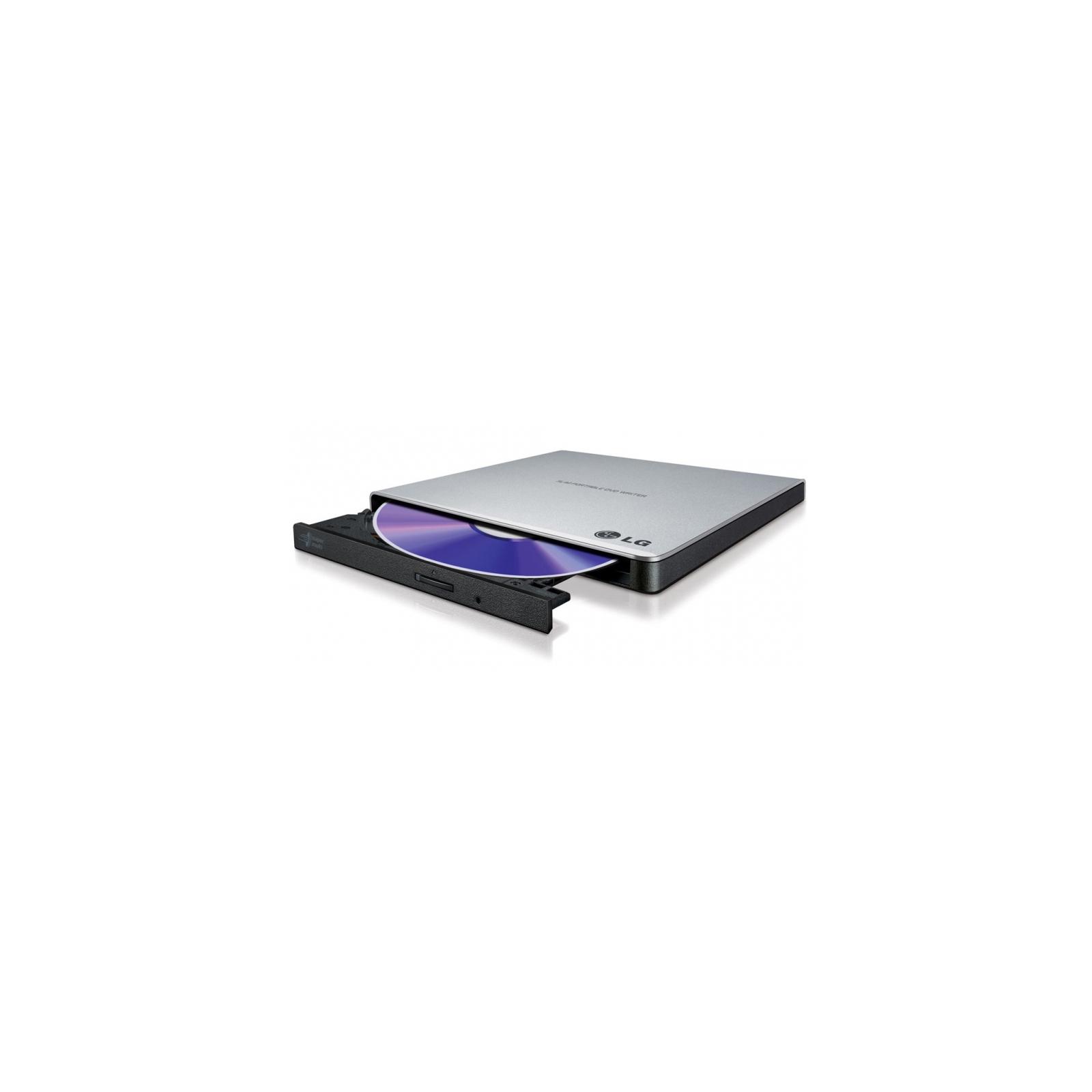 Оптический привод DVD±RW LG ODD GP57ES40 изображение 2