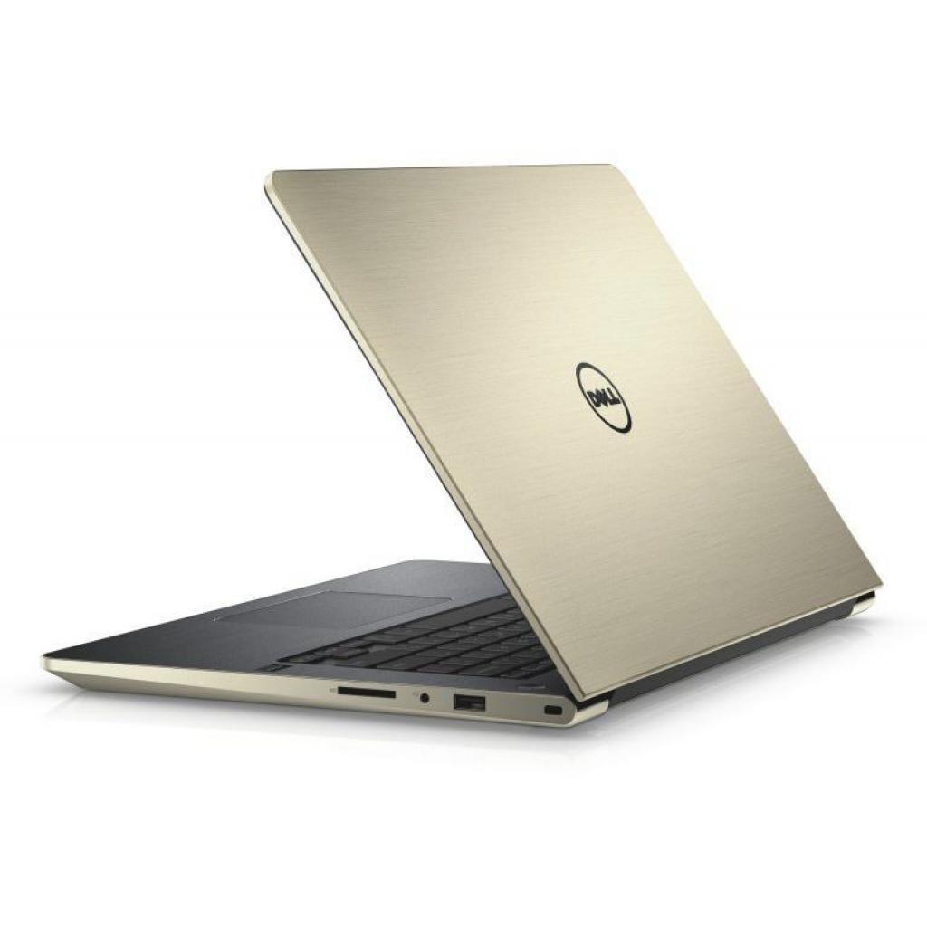 Ноутбук Dell Vostro 5459 (MONET14SKL1605_007GLW) изображение 3