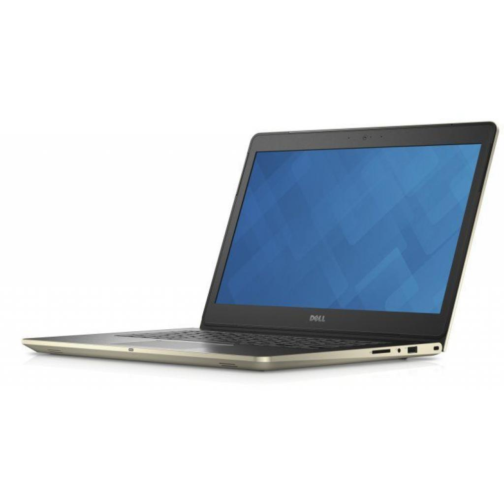 Ноутбук Dell Vostro 5459 (MONET14SKL1605_007GLW) изображение 4