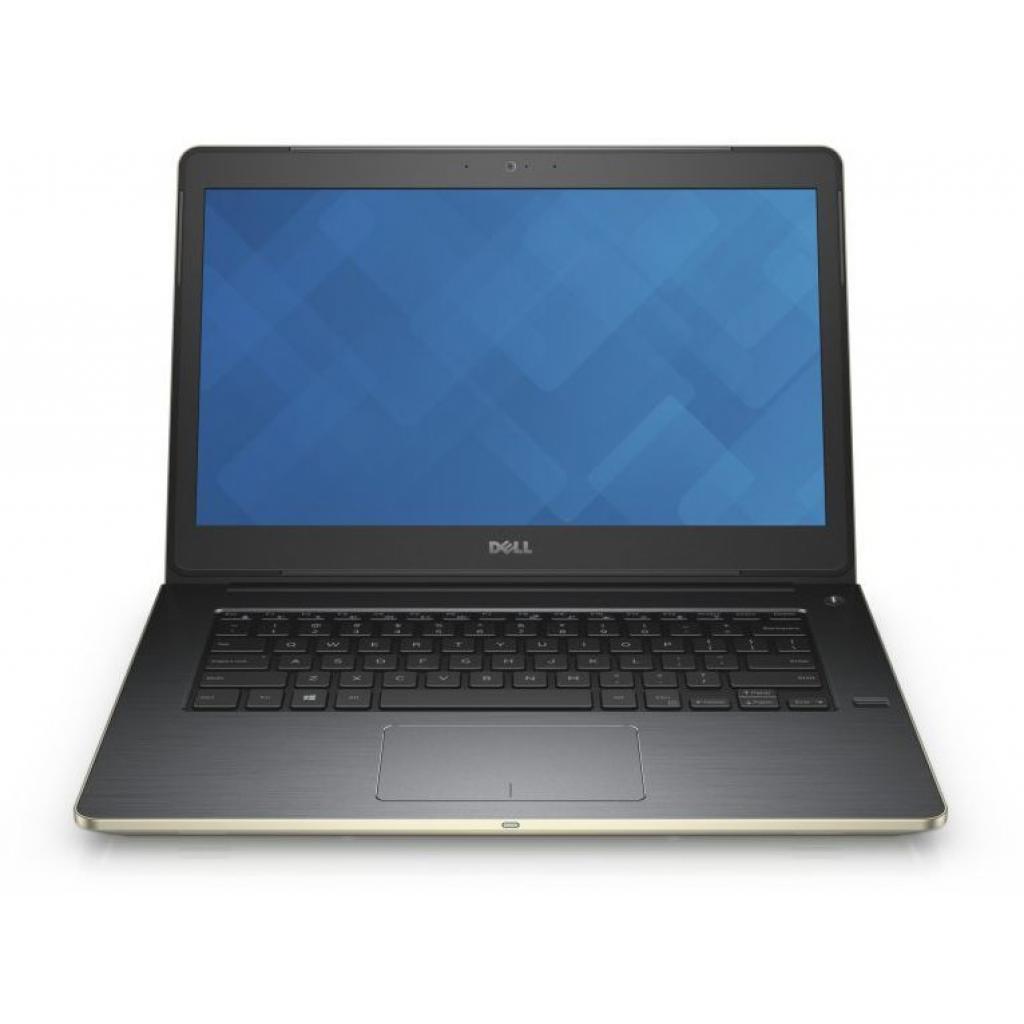 Ноутбук Dell Vostro 5459 (MONET14SKL1605_007GLW) изображение 8