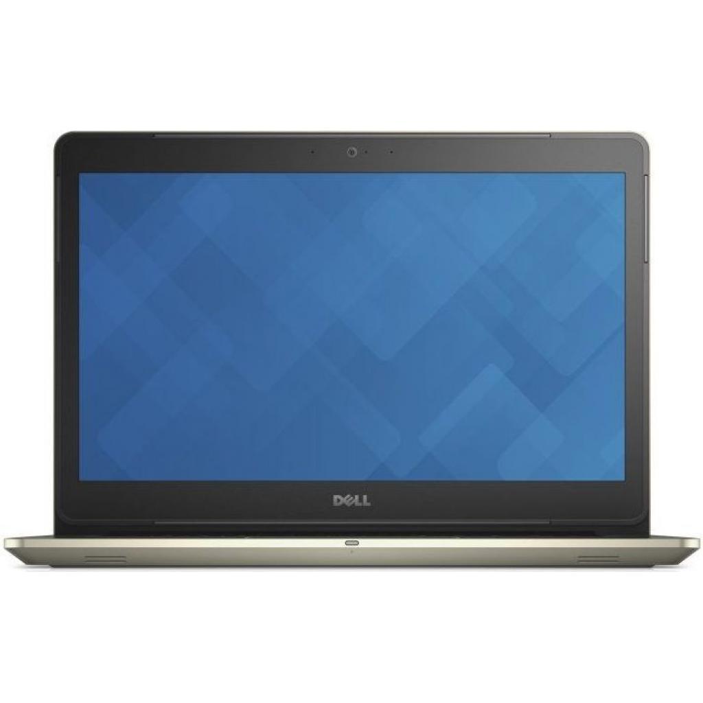 Ноутбук Dell Vostro 5459 (MONET14SKL1605_007GLW)
