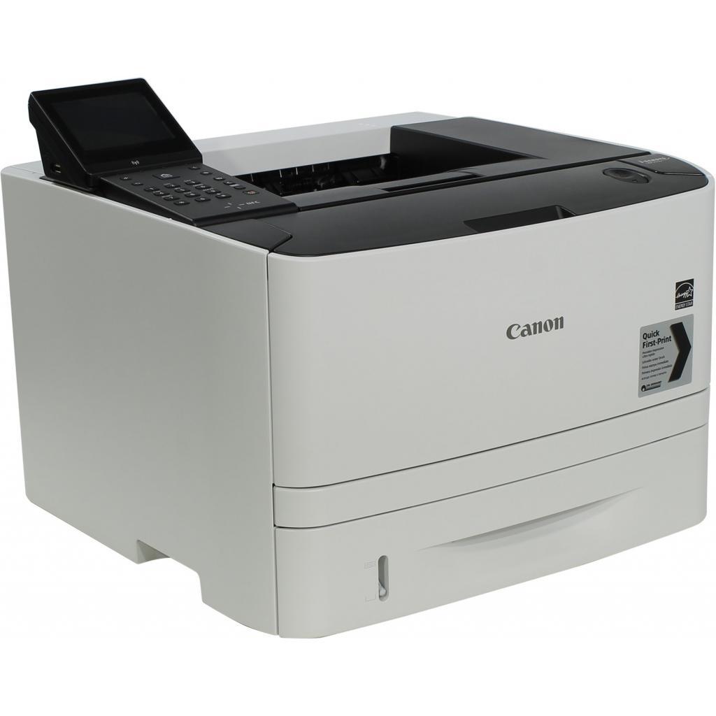 Лазерный принтер Canon LBP253x (0281C001) изображение 3