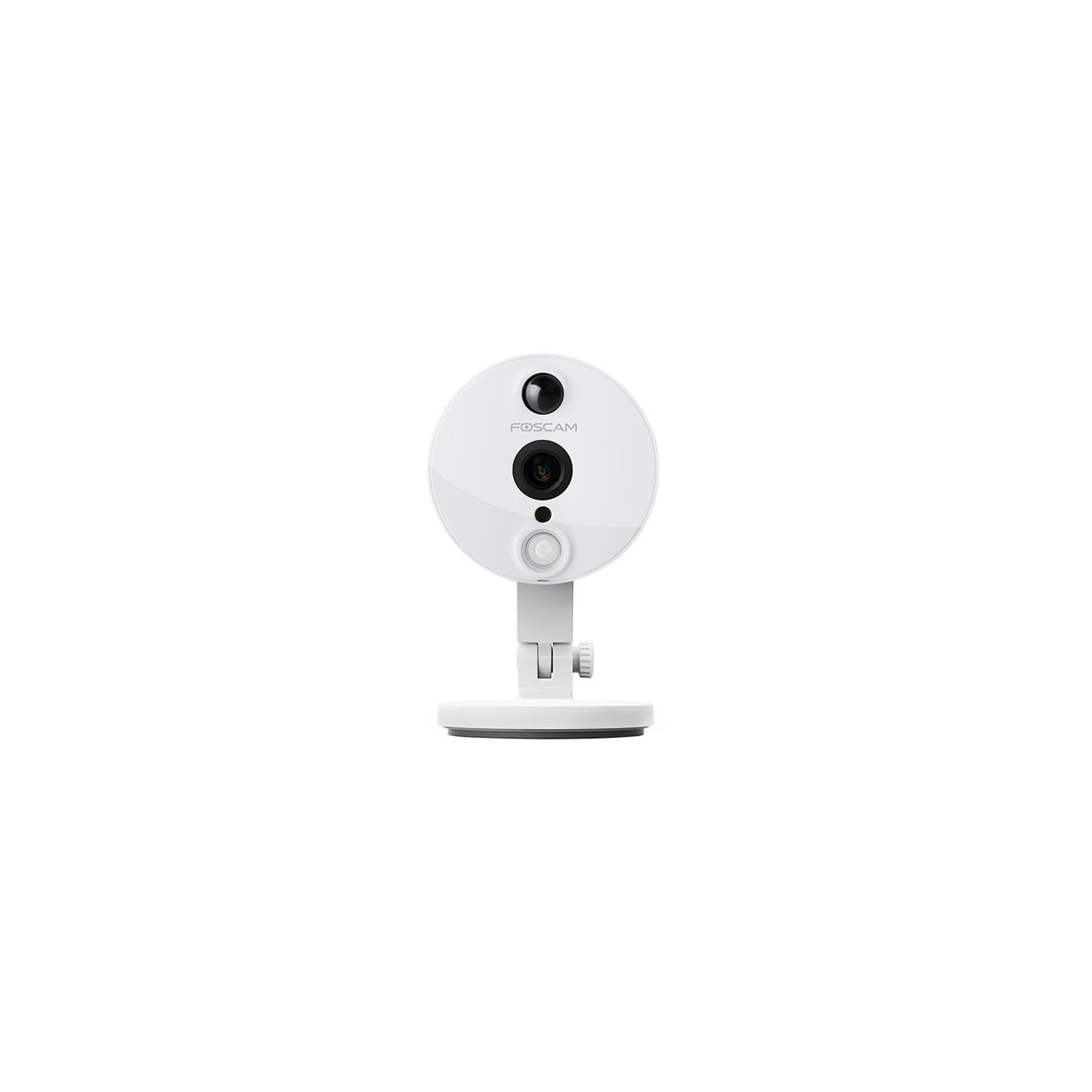 Камера видеонаблюдения Foscam C2 (6791) изображение 2