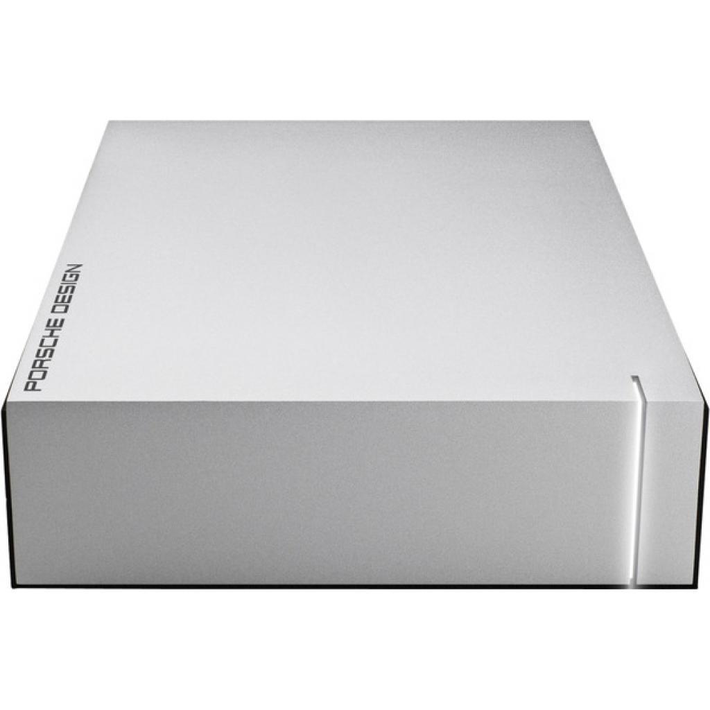 """Внешний жесткий диск 2.5"""" 1TB LaCie (9000461) изображение 5"""