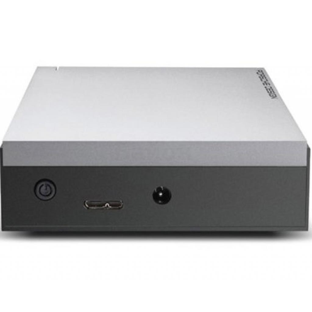 """Внешний жесткий диск 2.5"""" 1TB LaCie (9000461) изображение 6"""