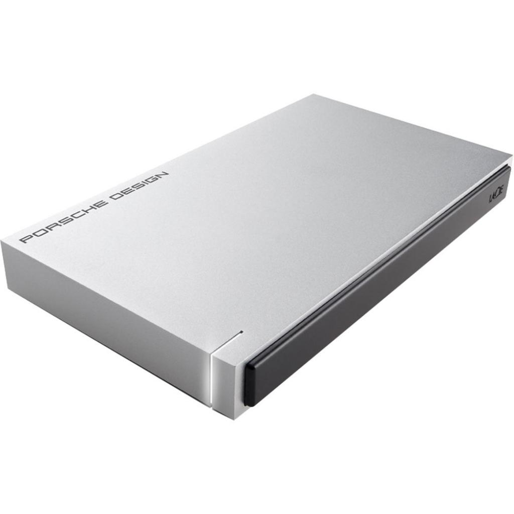 """Внешний жесткий диск 2.5"""" 1TB LaCie (9000461)"""