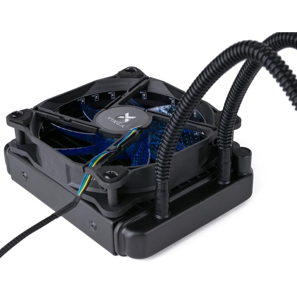 Кулер для процессора Vinga Sea изображение 7