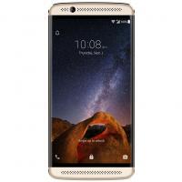 Купить                  Мобильный телефон ZTE Axon 7 Mini Gold (6902176002717)