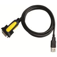 Переходник USB to COM Wiretek (WK-URS190)