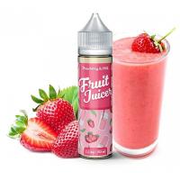 """Жидкость для электронных сигарет Fruit Juicer """"Strawberry with milk"""" 60 ml 1.5 mg/ml (FJ-SM-15)"""