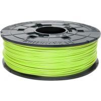 Пластик для 3D-принтера XYZprinting PLA 1.75мм/0.6кг Filament Cartridge, Neon Green (RFPLAXEU0AE)