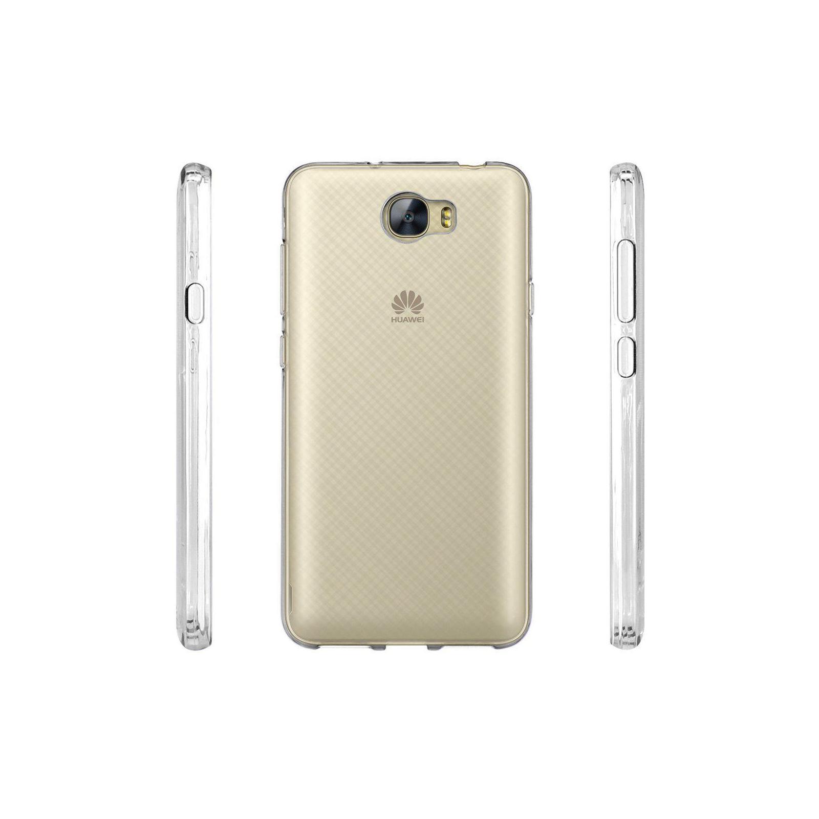 Чехол для моб. телефона SmartCase Huawei Y5 II TPU Clear (SC-HY5II) изображение 3