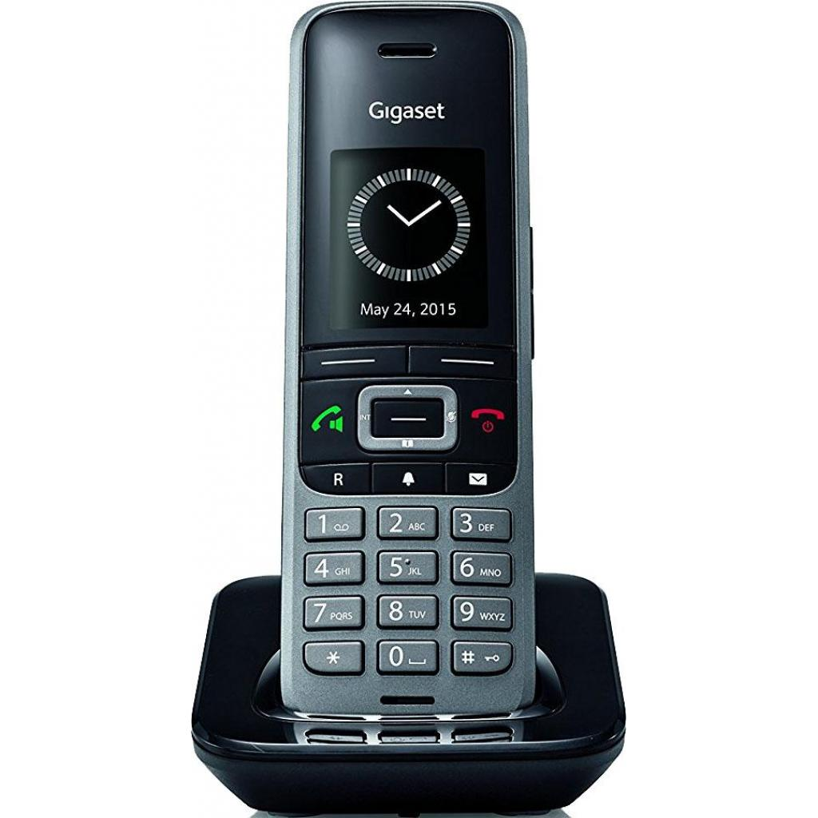 IP телефон Gigaset S650H PRO (S30852-H2665-R121)