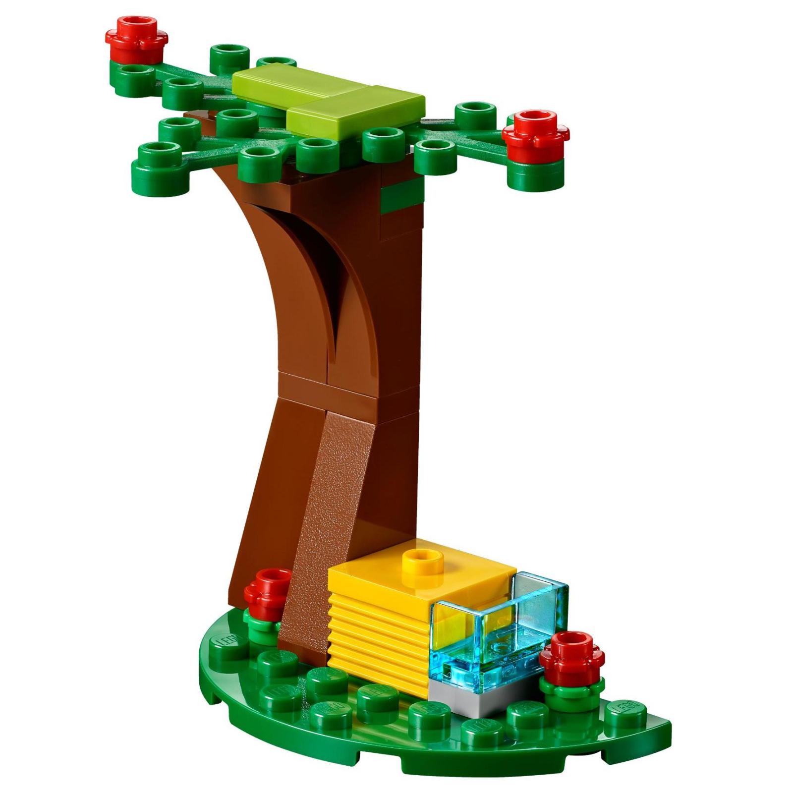 Конструктор LEGO Friends Дом на колесах Мии (41339) изображение 7