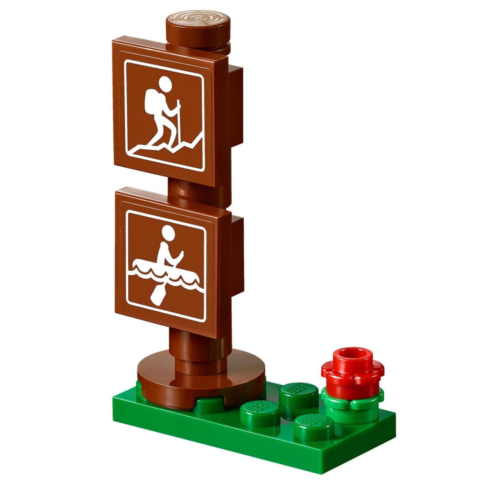 Конструктор LEGO Friends Дом на колесах Мии (41339) изображение 8