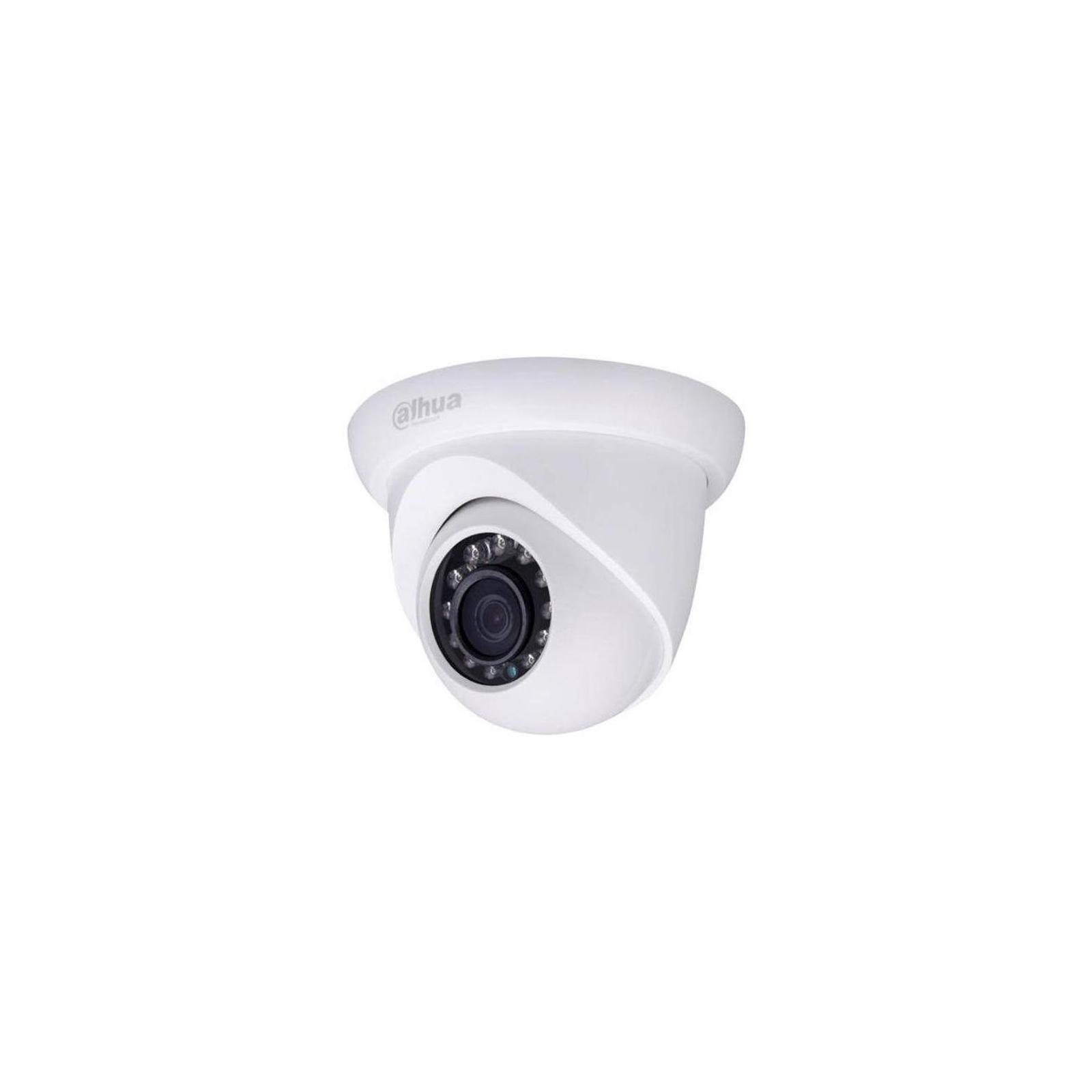 Камера видеонаблюдения Dahua IPC-T1A20P
