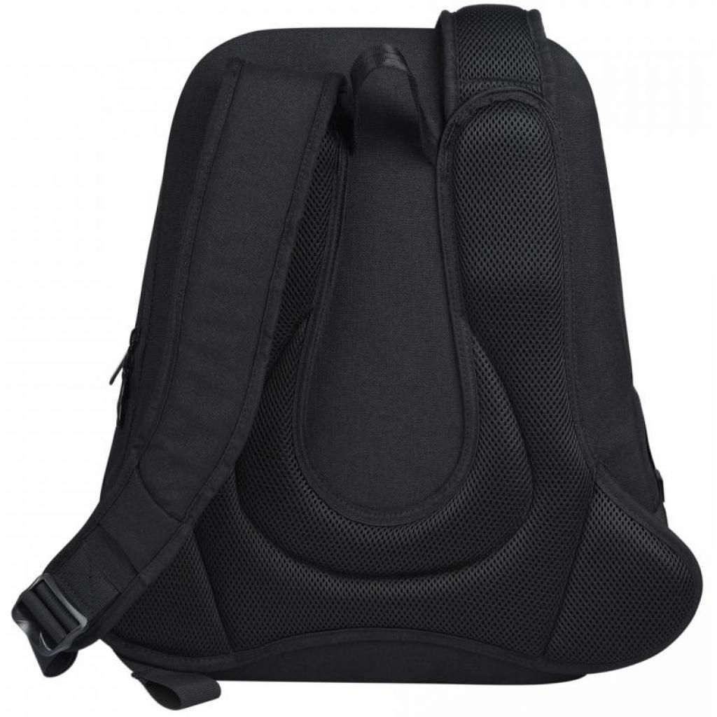 "Рюкзак для ноутбука 2E 16"" BPN65007 black (2E-BPN65007BK) изображение 3"
