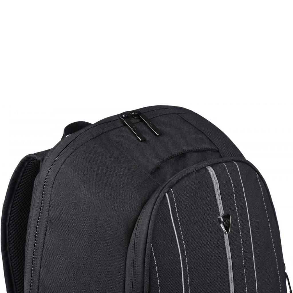 "Рюкзак для ноутбука 2E 16"" BPN65007 black (2E-BPN65007BK) изображение 5"