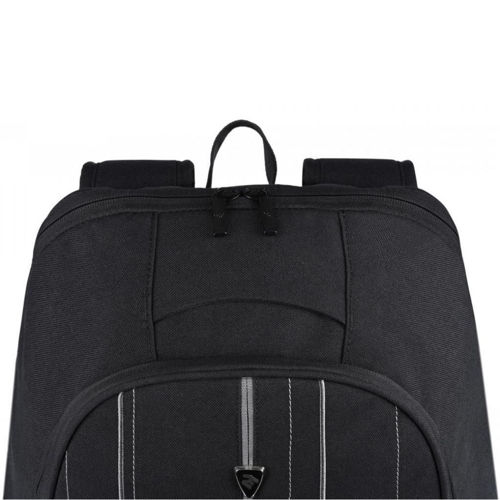 "Рюкзак для ноутбука 2E 16"" BPN65007 black (2E-BPN65007BK) изображение 6"