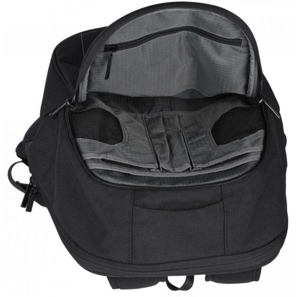 "Рюкзак для ноутбука 2E 16"" BPN65007 black (2E-BPN65007BK) изображение 7"